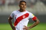 Nửa năm thấp thỏm, đội trưởng Peru được tòa án cho dự World Cup phút chót