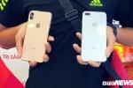 iPhone XS Max ế ẩm, lượng mua iPhone 7 Plus, 8 Plus tăng mạnh