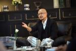 Sau khi bị đồn thổi tâm thần: Sức khỏe ông Đặng Lê Nguyên Vũ giờ thế nào?