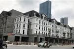 Nhà phố 12 tỷ đồng, chênh giá hơn 18 tỷ đồng