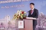 Thứ trưởng Bộ GD&ĐT: VinUni được kỳ vọng là điểm sáng của giáo dục Việt Nam trong các năm tới