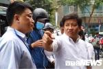 Sau lá đơn xin từ chức, ông Đoàn Ngọc Hải chỉ đạo dẹp 48 bãi xe 'vua' ở quận 1