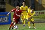Trực tiếp U19 Đồng Nai vs U19 SLNA VCK U19 Quốc gia 2018