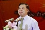Ông Lê Mạnh Hùng giữ chức Phó Trưởng ban Tuyên giáo Trung ương