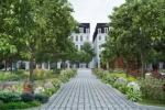 Chủ đầu tư Dự án Belleville ký hợp đồng trực tiếp với khách hàng với một loại giá đã ban hành