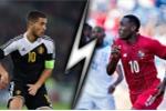 Trực tiếp Bỉ vs Panama, Link xem trực tiếp bảng G World Cup 2018