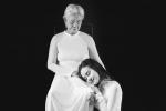 Mẹ lâm bệnh nặng, Vy Oanh suy sụp, mong mọi người cầu nguyện cho mẹ