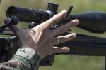 Vũ khí bắn tỉa cực lợi hại của quân đội Nga