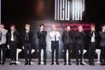 Nhóm NCT127 tỏ tình bằng tiếng Việt với fan hâm mộ