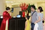 Đua nhau 'check in' tại khách sạn áp dụng công nghệ nhân dạng đầu tiên tại Việt Nam