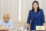 Chủ nhiệm Ủy ban Tư pháp: Có trường hợp lợi dụng quy định để bổ nhiệm người nhà