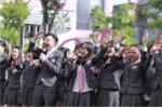 Những hình ảnh ấn tượng trong Lễ khai giảng TH School