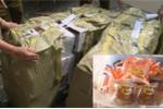 Thu giữ hơn 10.000 bánh trung thu nhập lậu vào Hà Nội