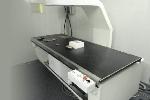 Thiết kế, chế tạo máy đo độ loãng xương toàn thân bằng tia X