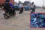 Container tông 22 người thương vong ở Long An: Lãnh đạo Cục Quản lý đường bộ IV lên tiếng