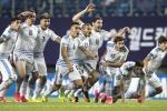 Video trực tiếp U20 Uruguay vs U20 Venezuela bán kết U20 thế giới 2017