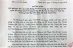 """Phó Bí thư Đỗ Trọng Hưng bị tung tin có """"bồ nhí"""": Kiểm tra điện thoại """"hotgirl"""" trong tin đồn"""