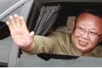Ông Kim Jong Il qua đời trên tàu hỏa