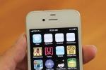 iPhone 4 bản 'lạ' xuất hiện ở Việt Nam