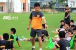 U23 Việt Nam lên đường sang trời Âu