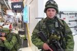 Cận cảnh trang bị của người lính Nga thời đại mới