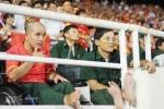 Những CĐV đặc biệt của U19 Việt Nam