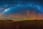 Nghẹt thở trước những bức ảnh thiên văn tuyệt đẹp