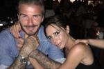 Tan chảy vì lời tình tứ của vợ chồng Victoria Beckham