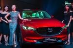 Choáng với giá bán của Mazda CX-5 2017 lên tới 2,24 tỷ đồng