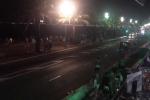 Pháp: Xe tải khủng bố lao vào đám đông đang xem pháo hoa, 73 người chết