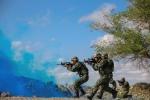 Lầu Năm Góc có động thái đáp trả hành vi quân sự hóa của Trung Quốc ở Biển Đông