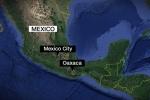 Mexico lại rung chuyển vì động đất
