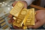 Giá vàng hôm nay 10/10: Giá vàng thế giới lại giảm sâu