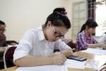 'Người Việt đang sống với tâm hồn khô cằn?' vào đề thi thử môn Văn kỳ thi THPT Quốc gia 2018