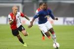 Europa League: Man United thua sốc Feyenoord