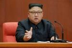Triều Tiên lần đầu thừa nhận bị ảnh hưởng bởi lệnh trừng phạt