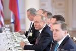 Câu hỏi của phóng viên Mỹ khiến ông Putin cười lớn tại Hội nghị Nga – Mỹ