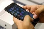 iPhone 7 32GB chậm hơn 8 lần so với bản 128GB