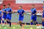 AFF Cup 2016: Tuyển Việt Nam phải di chuyển kiểu 'hành xác'