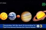 Sự thật về 'Ngày tận thế 23 tháng 4'