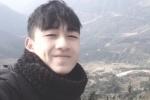 Nam sinh điển trai ĐH Nội vụ: 'Đam mê ca hát khiến tôi bỏ ăn, bỏ ngủ'