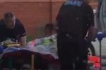 Tiết lộ video nghi là hiện trường hai nạn nhân người Anh bị đầu độc bằng Novichok