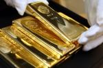 8 tháng đầu năm 2018: Giá vàng SJC vượt trội so với giá vàng thế giới