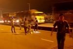 Nam thanh niên đi xem đua xe bị bắn chết: Tạm đình chỉ trung tá công an