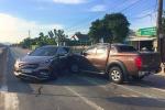 15 phút hỗn chiến, nổ súng giết người của hai nhóm giang hồ trên quốc lộ 1A