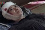 'Quỳnh búp bê' tập 19: Sau khi bị cưỡng hiếp, Lan bị xe máy đâm, rơi vào tận cùng bi kịch