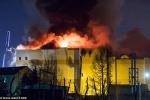 Ảnh: Cháy lớn ở trung tâm thương mại Nga, hàng chục người chết và mất tích