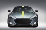 Choáng ngợp vẻ đẹp của Aston Martin Rapide AMR, giá bán khởi điểm 5,4 tỷ đồng