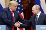 Dư luận Mỹ chưa hết phẫn nộ về hội nghị Helsinki, ông Trump tiếp tục mời ông Putin đến Mỹ