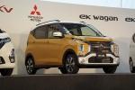 Mitsubishi giới thiệu mẫu xe giá 230 triệu đồng